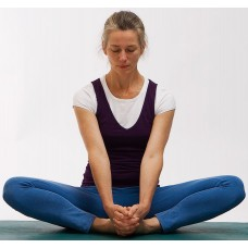 Yoga Guided Relaxation