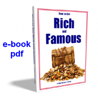 How to Get Rich and Famous - ebook