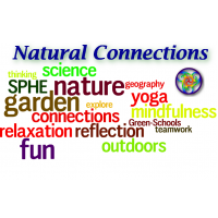 Natural Connections CPD 2018